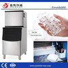 professional manufacturer 300kg/24h dry ice maker for cooling