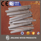 Wood Sticks Factory Price Wooden Sticks High Quality Wood Printed Popsicle Sticks