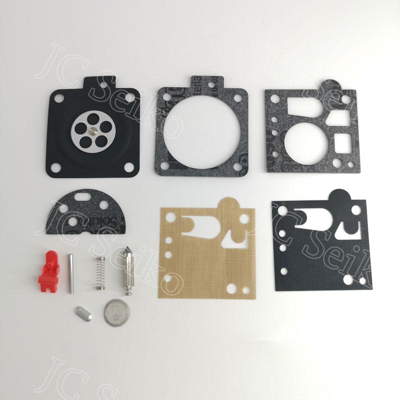 Carburetor Rebuild Kit For STIHL MS381 MS380 038 066 Replacement Repair Parts
