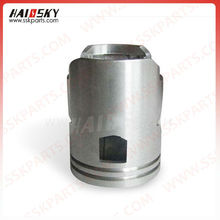 HAISSKY motorcycle engine piston for YBR125 with high performance