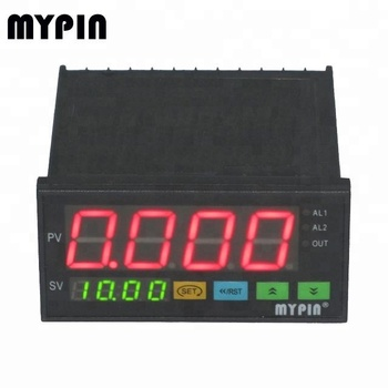Mypin  digital RS232 weighing scale indicator and process controller for advanced weight data  (LM8-IR2D)