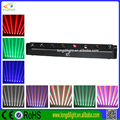 Used stage lighting for sales bar 8pcs 10w RGBW sharpy beam wash moving head