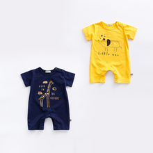 Groothandel <span class=keywords><strong>Baby</strong></span> Jongens <span class=keywords><strong>Kleding</strong></span> 2018 1 Dollar <span class=keywords><strong>Baby</strong></span> Onesie <span class=keywords><strong>Kleding</strong></span> Jumpsuits Rompertjes Met Bf Image Photo