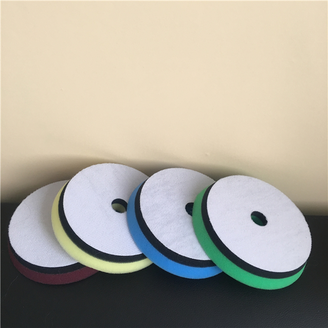 Auto Care Detailing Foam Buffing polishing Pad
