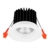 H1 Most Popular Adjustable Dimmable 5W 7W 12W Ceiling Recessed COB LED Down Light LED Downlight