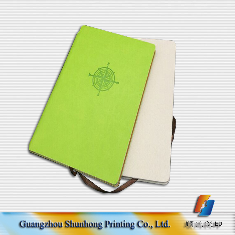 OEM high quality custom notepad,promotional notepad/note book printing