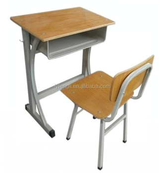 Cheap School Used Student Desk And Chair Buy Student