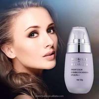 Best Beauty Cosmetics Makeup Factory Face Whitening Brightening Moisturizing Liquid Foundation Cream Make up