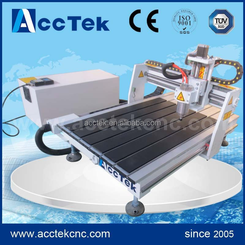 mini cnc router pcb / 4 axis cnc mini router with good quality