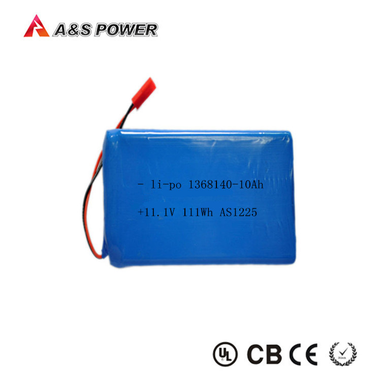 Clean energy battery 11.1v with BMS and charger rechargeable batteries for RC