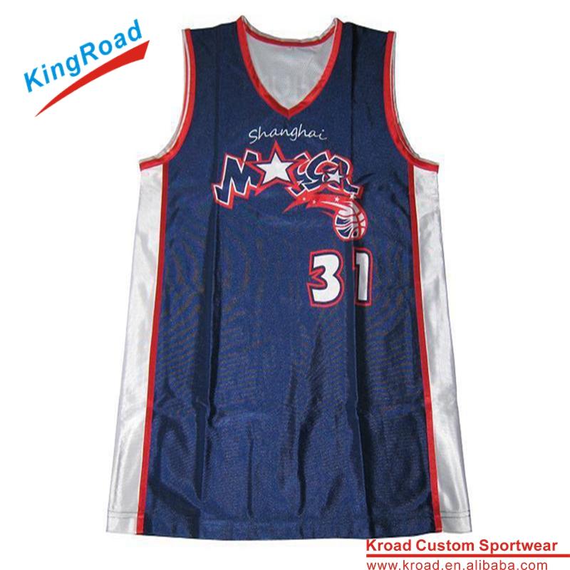 cool basketball jerseys