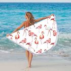 Absorbent Quick Drying Sand Surf Turkish Beach Towel
