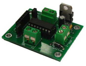 L293 motor driver buy l293 motor driver product on for L293d motor driver price