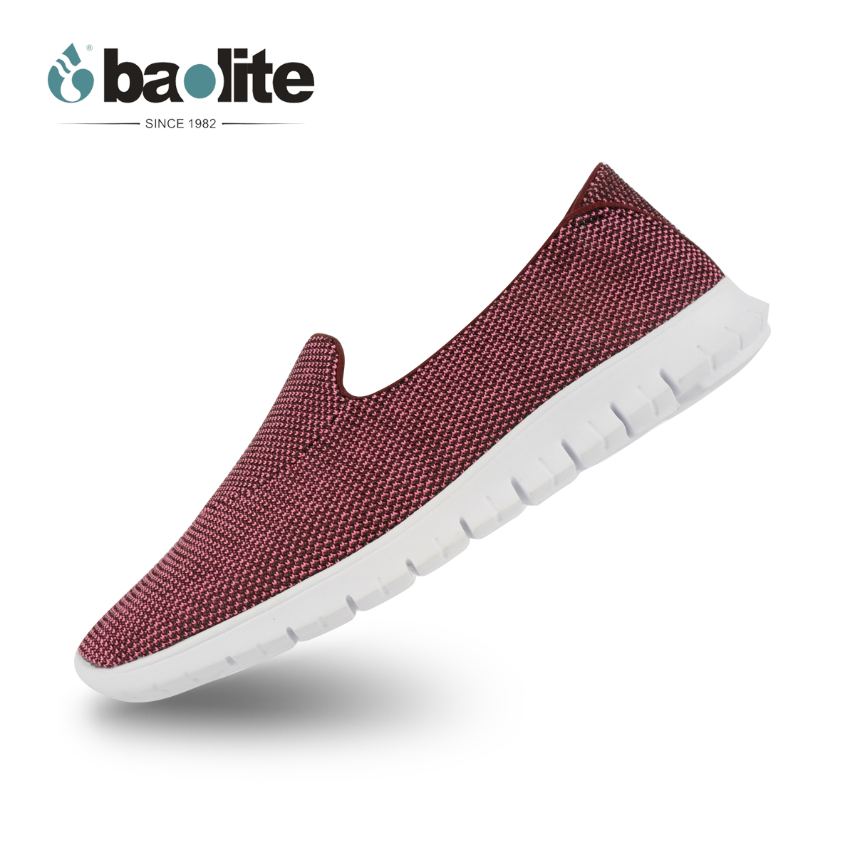 Baolite New Womens Canvas Sneakers Slip On Fashion Tennis Gore Boat Deck Shoes