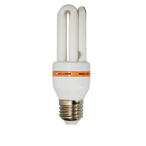 3u fsl fluorescent tubes cfl bulb lights 25w e27 led energy saver