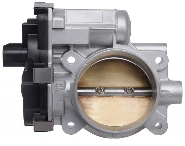 Fuel Injection Throttle Body-Assembly Standard S20009