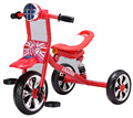 Fashion small baby trike with music and light High quality cheap children tricycle with light Popular kid's tricycle