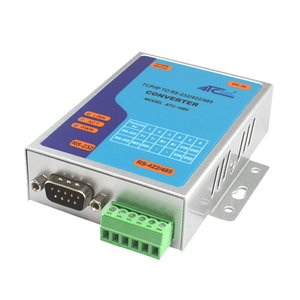 Ethernet to Serial Port RS485/RS232 (ATC-1000)