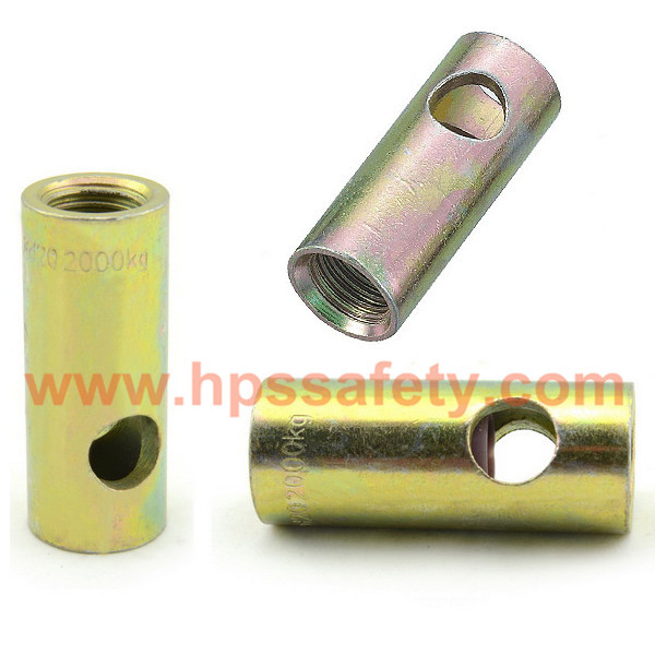 China Supplier Hot Sale Cheap Goods Fixing/Lifting Socket Anchor For The Precast System
