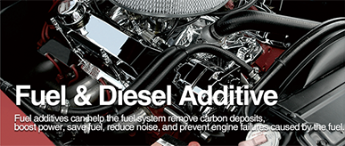 Fuel & Diesel Additive