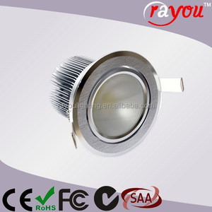China new products round 12w led downlight, led downlight www.china xxx.com, led downlight 200mm