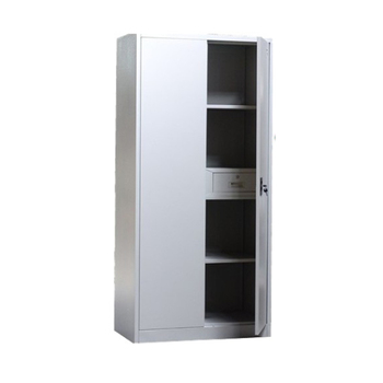 Latest Kids Bedroom Furniture Light Grey Color 2 Door Wardrobe Designs For  Sale - Buy Latest Wardrobe Door Design,Wardrobe Door Designs,Wardrobes ...