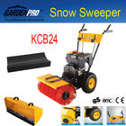 Gas Powered Snow Sweeper KCB24