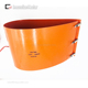Silicone Rubber Band Oil Drum Heater