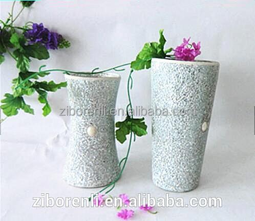 Trapezoid Gl Vases Wholesale, Vases Suppliers - Alibaba on