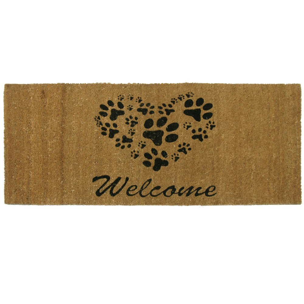 mats floor paw cats cat such love welcome and mat a black prints pin cute blackcat entry funny print front the for