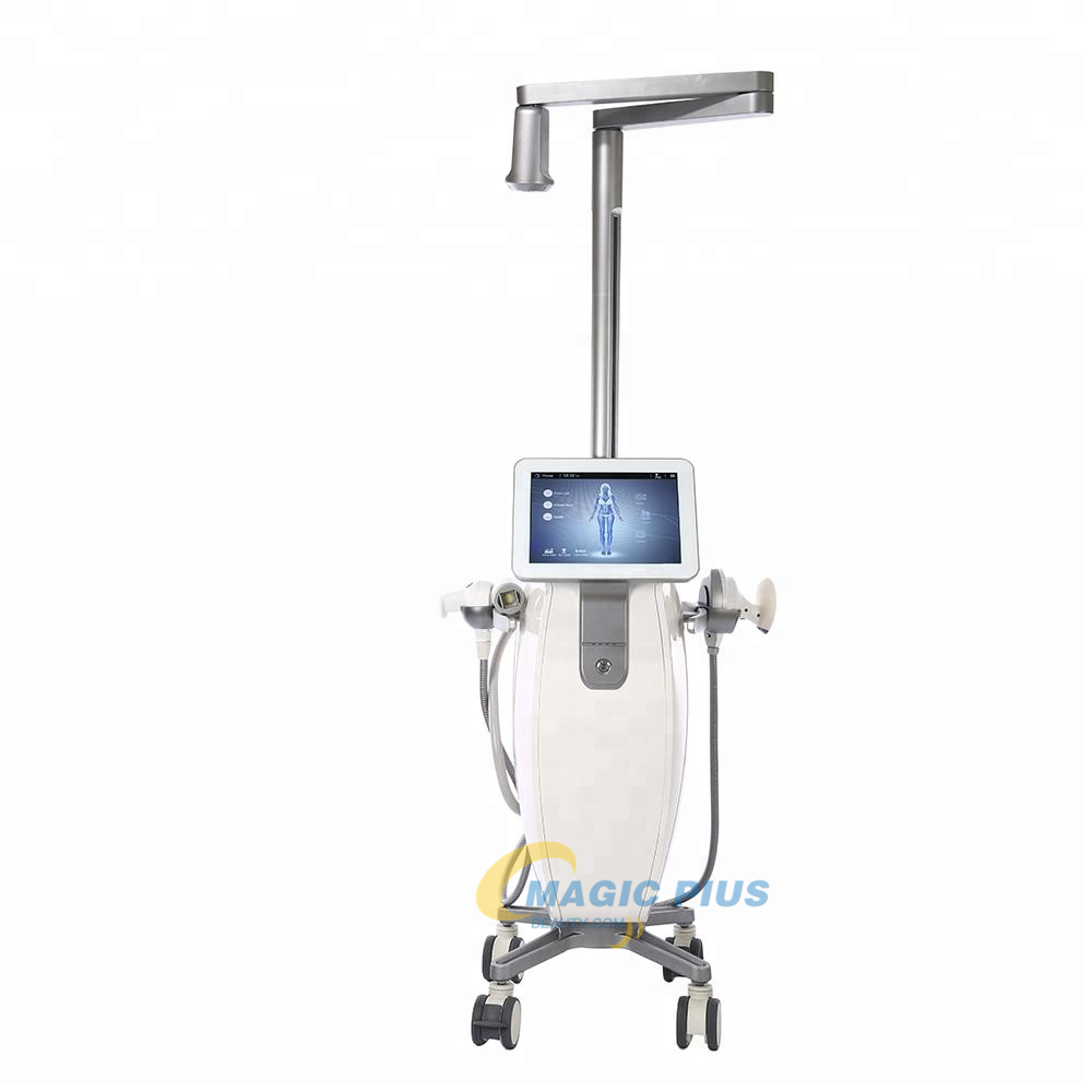 Bodyshaper hifu slimming system radiofrequenza rf machine for beauty