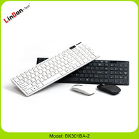 for macbook pro gaming wireless keyboard and mouse 2.4Ghz pro keyboard and mouse