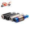 wholesale accessory exhaust motorcycle exhaust system muffler