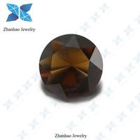 attrahent round dark brown natural uncut rough diamonds for sale