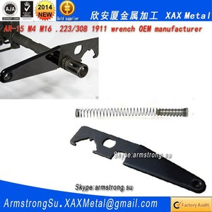 XAXWR207 2018 new thick design combination armorer tool