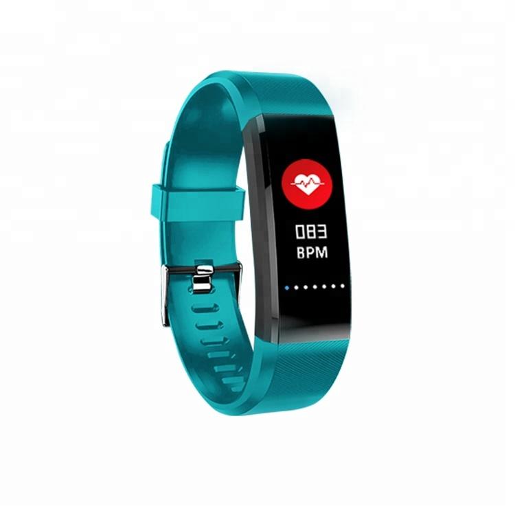 New Ce Rohs Smart Bracelet Watch 2018