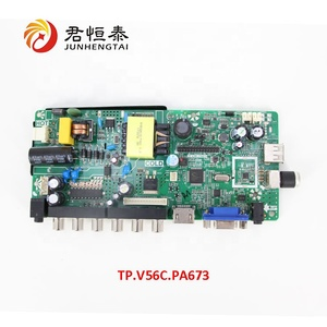 Export Factory Manufact Led TV Motherboard For Sony