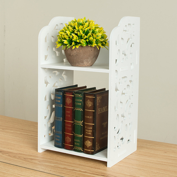 Perfect Durable Desktop Bookshelf Small Open Bookcase Moveable Simple Bookcase Buy Desktop Bookshelf Small Open Bookcase Moveable Simple Bookcase