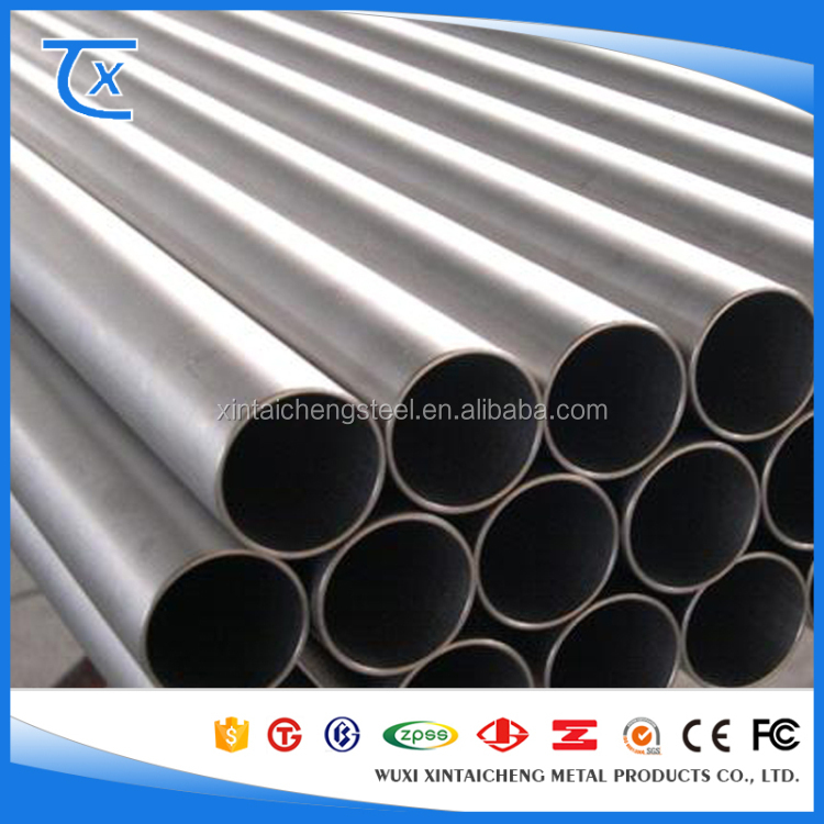Aisi 4130 Alloy Seamless Steel Pipe from China Tube Manufacturer