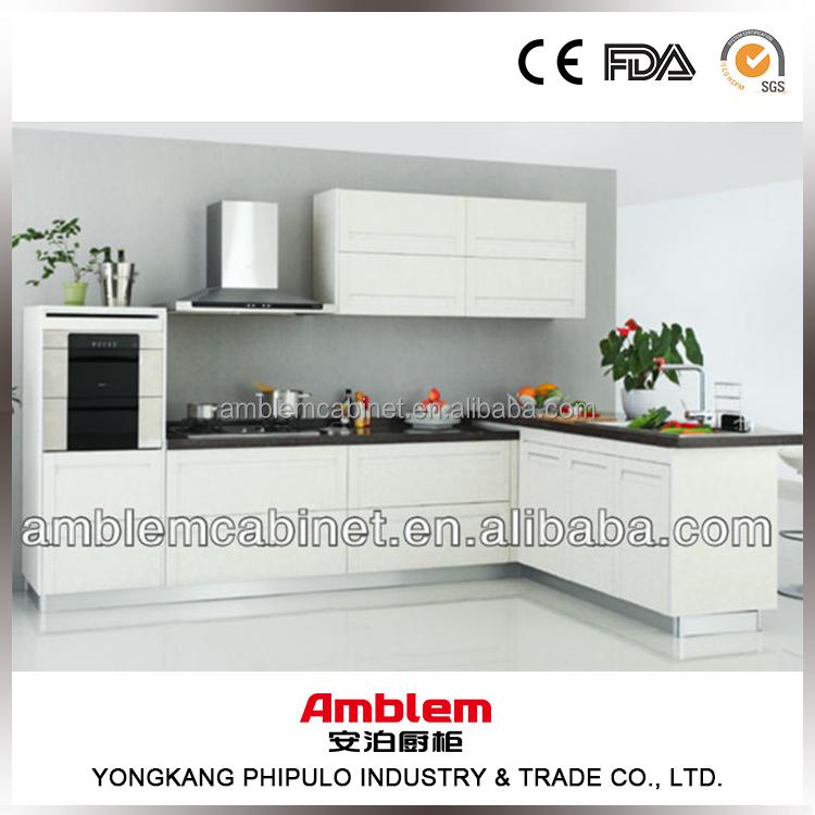 Prefab Kitchen Cabinet In China Prefab Kitchen Cabinet In China