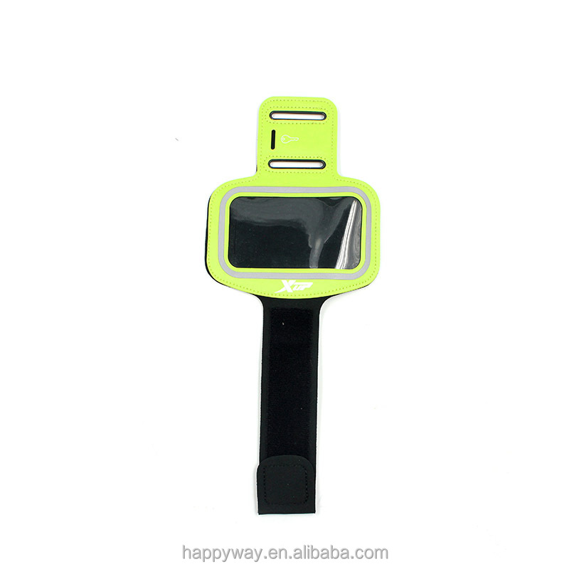 Promotional Sports Running Arm Bag For Cell Phone