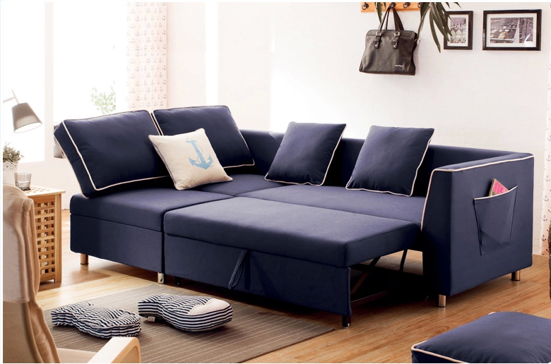 Modern Furniture Corner Sofa Cum Bed Fabric Sofa Bed Buy Sofa