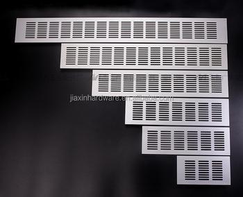 Beau Aluminum Grill Air Vent For Kintchen Cabinet Door