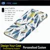 Sublimation mobile phone cover custom personal unique custom case for iphone 5 6 6s 7,for samsung s7,for ip6