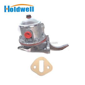 Fuel Pump/fuel Injection Pump/ Fuel Lift Pump For 3cx Excavator Parts  17/402000 - Buy Fuel Injection Pump,3cx Excavator Parts,Fuel Lift Pump  Product