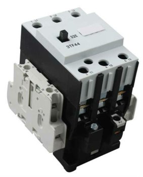 TO supply dc contactor