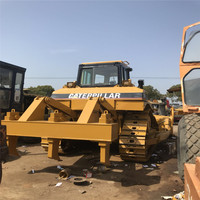 Japan Used CAT D7H bulldozer, Used low price D6M/D6R/D7G/D5K/D7H/D7R/D8H/D8K