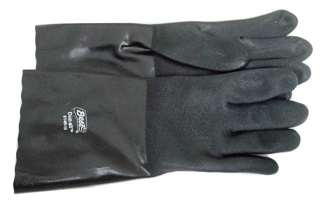 Black Boss 7841L Artik Xtreme Fully Coated Nitrile Palm Glove Large