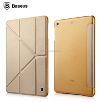 For Mini Ipad Case/for Ipad Mini Leather Case/for Ipad Cover Skin Stand Case Smart Cover