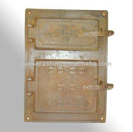 Cast Iron Fireplace Door, Cast Iron Fireplace Door Suppliers and  Manufacturers at Alibaba.com - Cast Iron Fireplace Door, Cast Iron Fireplace Door Suppliers And